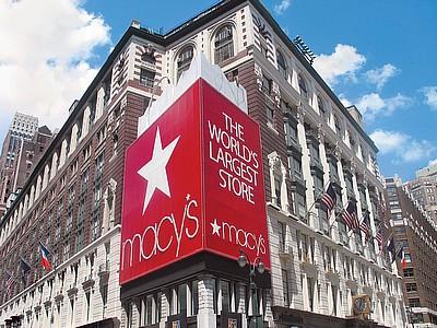Macy store