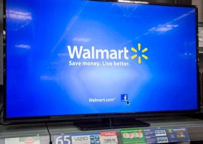 Walmart TV