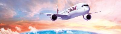Qatar A350-XWB