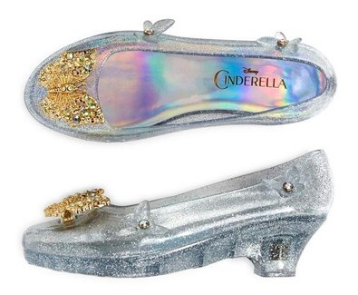 JCP Cinderella