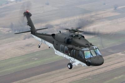 Sikorsky Blackhawk