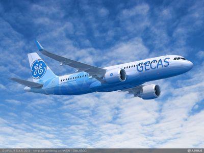 A320neoGECAS
