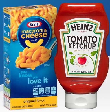 Kraft Heinz image