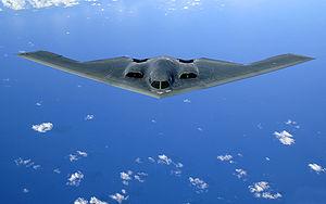 Northrop Grumman B-2_Spirit