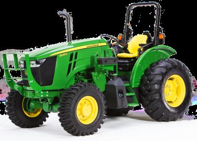 Deere Tractor 2015