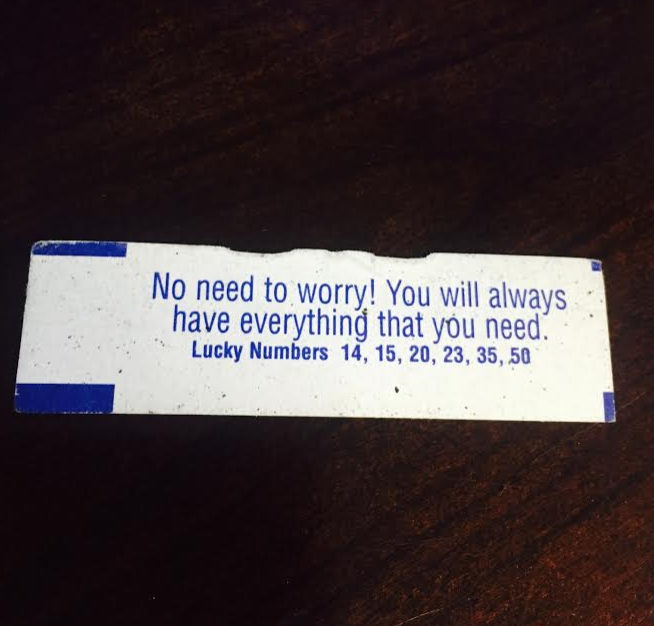 Can Fortune Cookies Help Odds Of Winning The Lottery 24