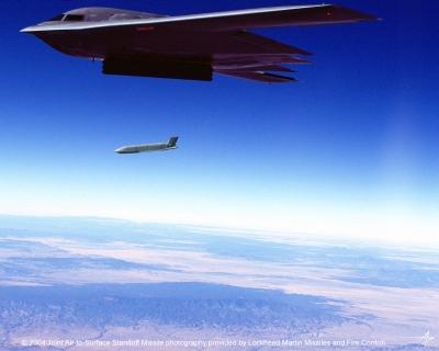 JASSM-B2 Lockheed