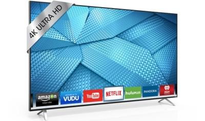 Vizio 75-inch UltraHD TV