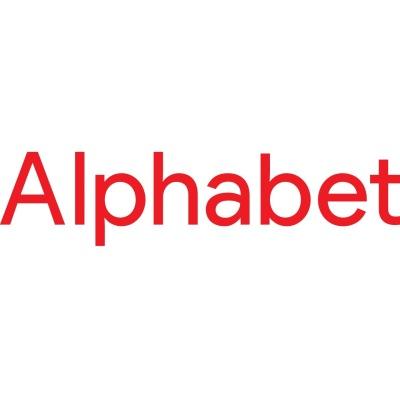 Alphabet logo 2015