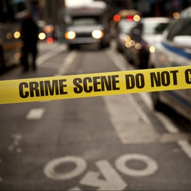 The States With the Most Serial Murder | 24/7 Wall St