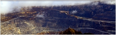 FCX-grasberg copper mine