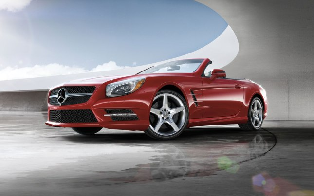 America s most and least expensive cars 24 7 wall st for Most expensive mercedes benz model