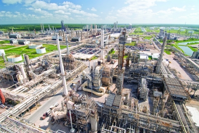 PSX Sweeny Refinery