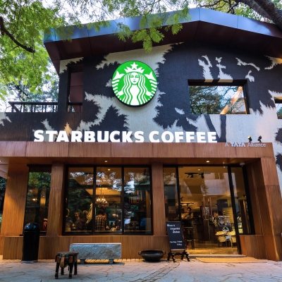 Starbucks Pune