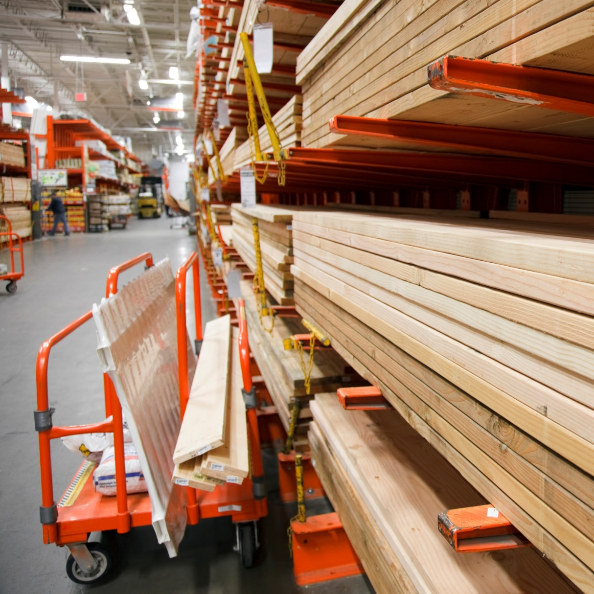 24 7 Wall St Blog Archive Home Depot Q3 Earnings Beat