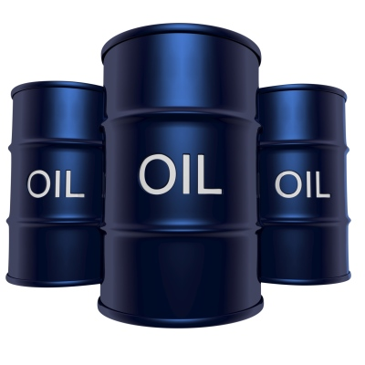 Crude Oil Price Dips on Record Inventory Levels