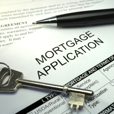 Mortgage Loan Rates Dipped Again Last Week as Applications Drop Nearly 4%