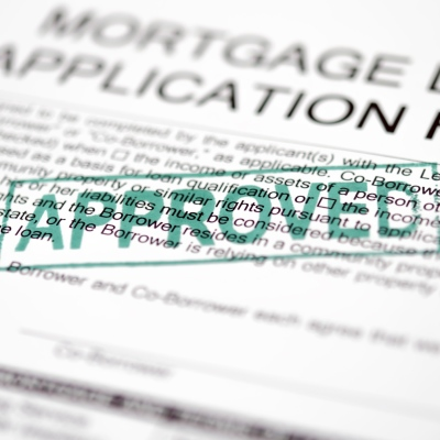 Mortgage Loan Rates Dip on Fixed-Rate Loans, Applications Up Slightly