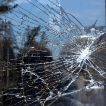 Car crash