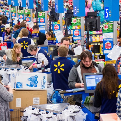 Walmart's Black Friday