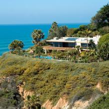 California mansion