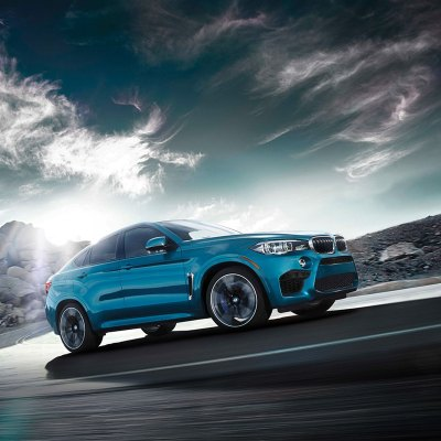 BMW Sport Utility Vehicle