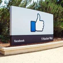 Facebook corporate