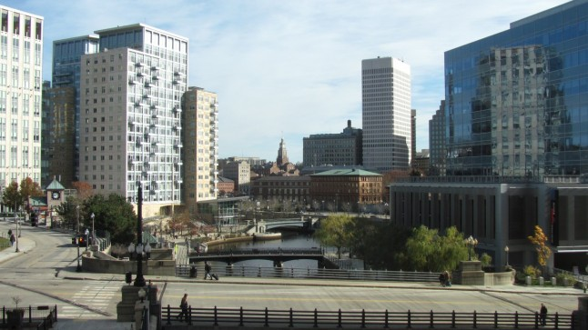 Providence-Warwick, Rhode Island-Massachusetts