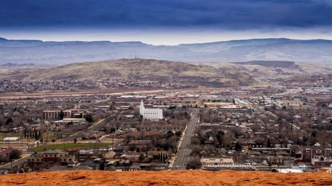 St. George, Utah