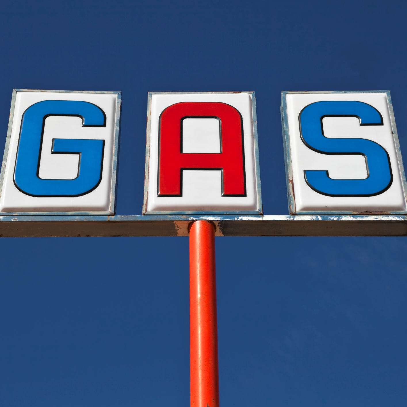 Cheap Gas Columbus Ohio >> America S Cheapest Gas Is In Columbus Ohio 24 7 Wall St