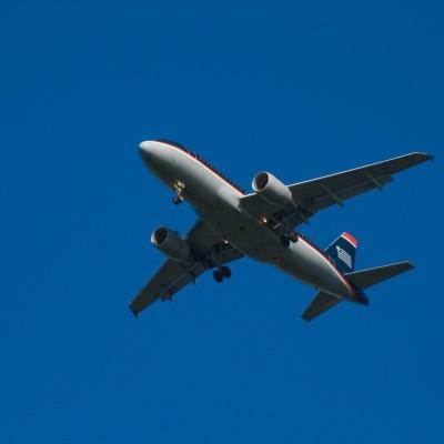 Washington, Airplanes