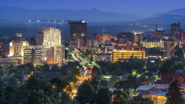 City job opportunities - General | The City of Asheville