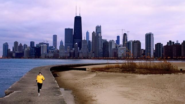 Chicago, Illinois (runner)