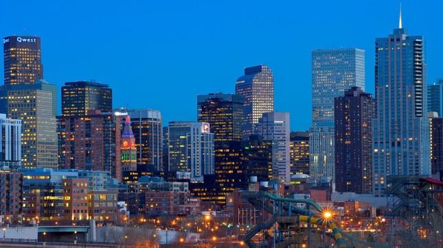 Denver-Aurora-Lakewood, Colorado