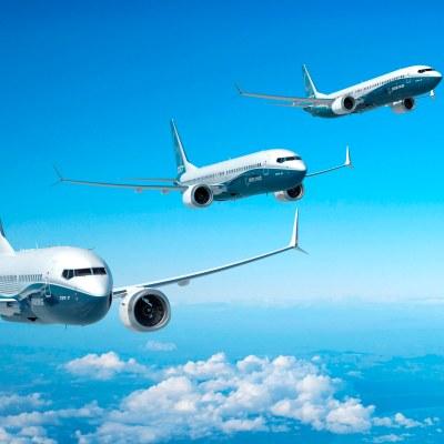 Boeing 737-MAX