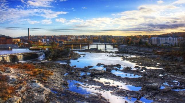 Lewiston, Maine