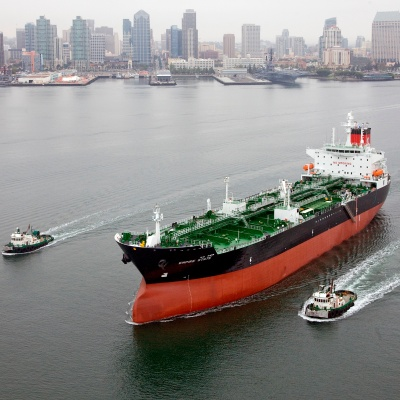 KMI Tanker