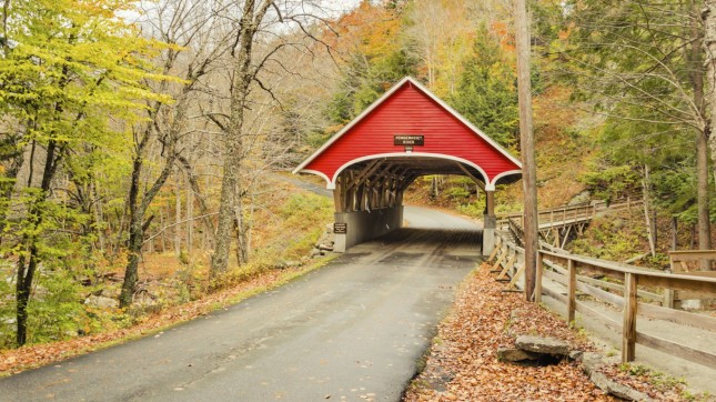 New Hampshire (bridge)