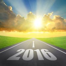 2016 road ahead
