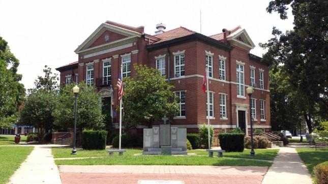 Boone County, Arkansas