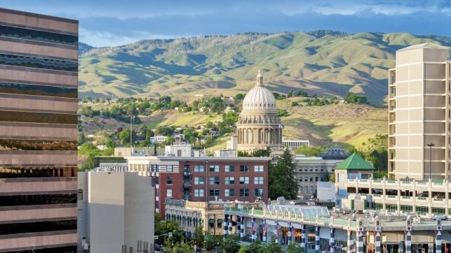 Bosie, Idaho