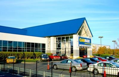 Carmax Inc Store