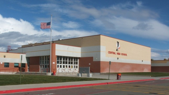 Central High School, Grand Junction, Colorado