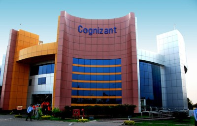 Cognizant Tech Solutions Corp