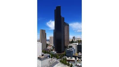 Columbia Center, Seattle, Washington