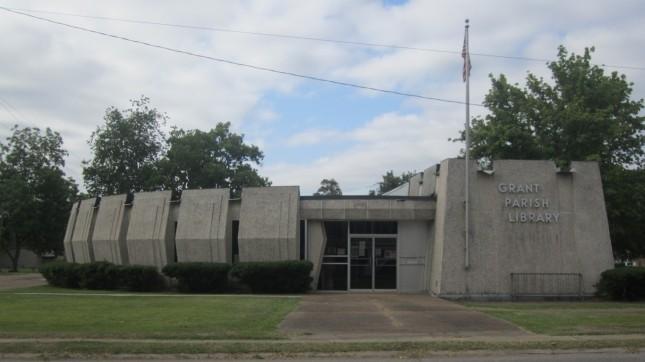Grant Parish, Louisiana