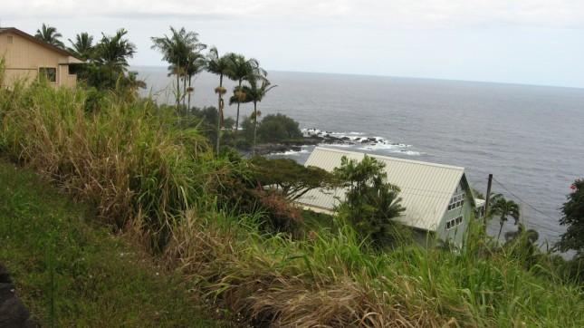 Hawaii County, Hawaii