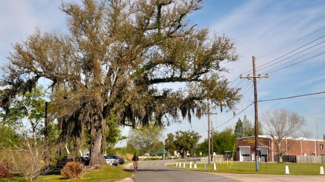 Houma, Louisiana