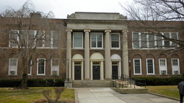 Howard High School, Wilimington, Delaware