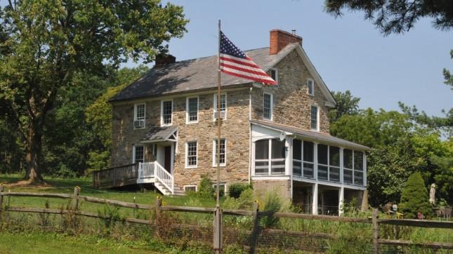 Hunterdon County, New Jersey